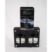 COFFRET BENRIACH CLASSIC & SPEYSIDE 4X5CL