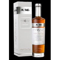 COGNAC ABK6 VS PURE SINGLE 40%