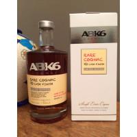 COGNAC ABK6 RARE XO CASK FINISH 40.6%